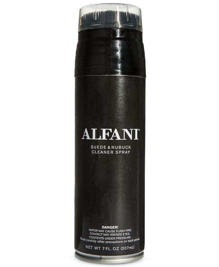 Alfani - Suede & Nubuck Cleaner Spray