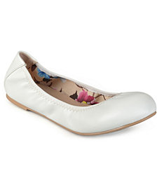Journee Collection Women's Lindy Flats