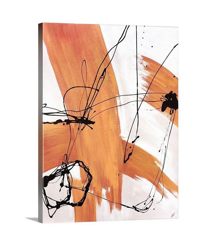 "GreatBigCanvas - 30 in. x 40 in. ""Adaptation"" by  Joshua Schicker Canvas Wall Art"