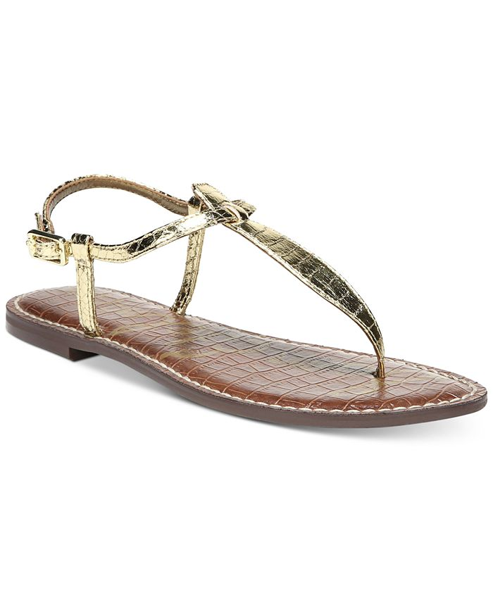 Sam Edelman - Gigi Flat Sandals