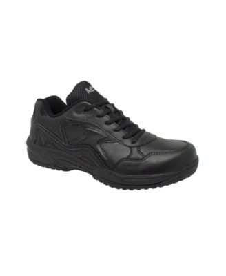Composite Toe Uniform Athletic Shoe