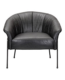Moe's Home Collection Gordon Arm Chair