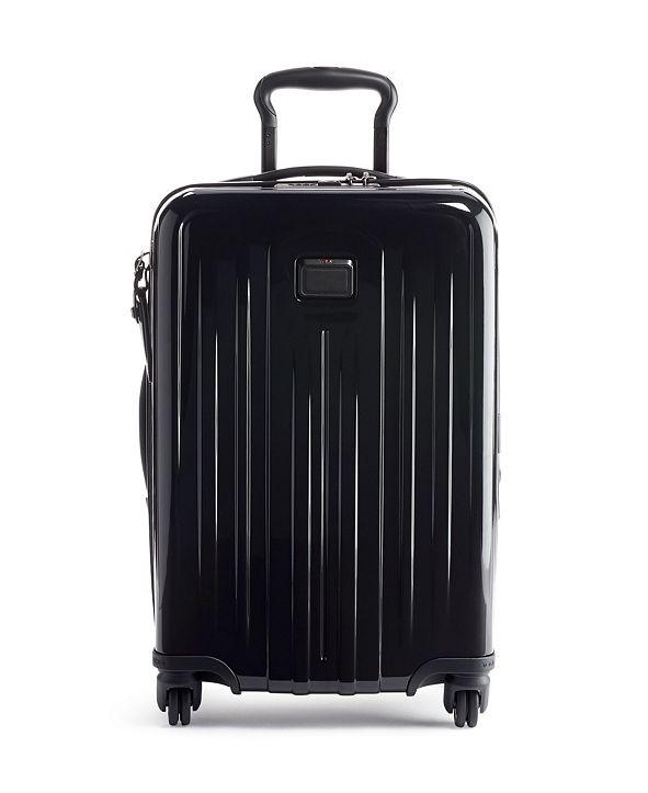 "TUMI V4 22"" International Hardside Carry-On Spinner"