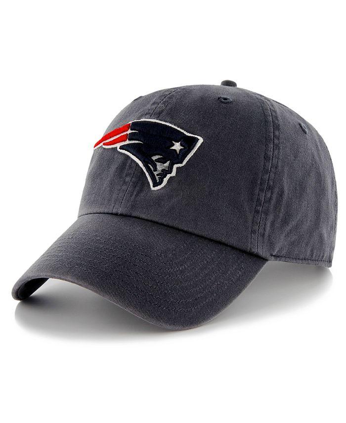 '47 Brand - Hat, New England Patriots Vikings Franchise Hat
