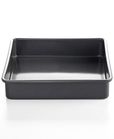 "Martha Stewart Collection Professional Series Nonstick 9"" x 9"" Cake Pan"
