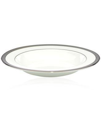 kate spade new york Parker Place Rim Soup Bowl
