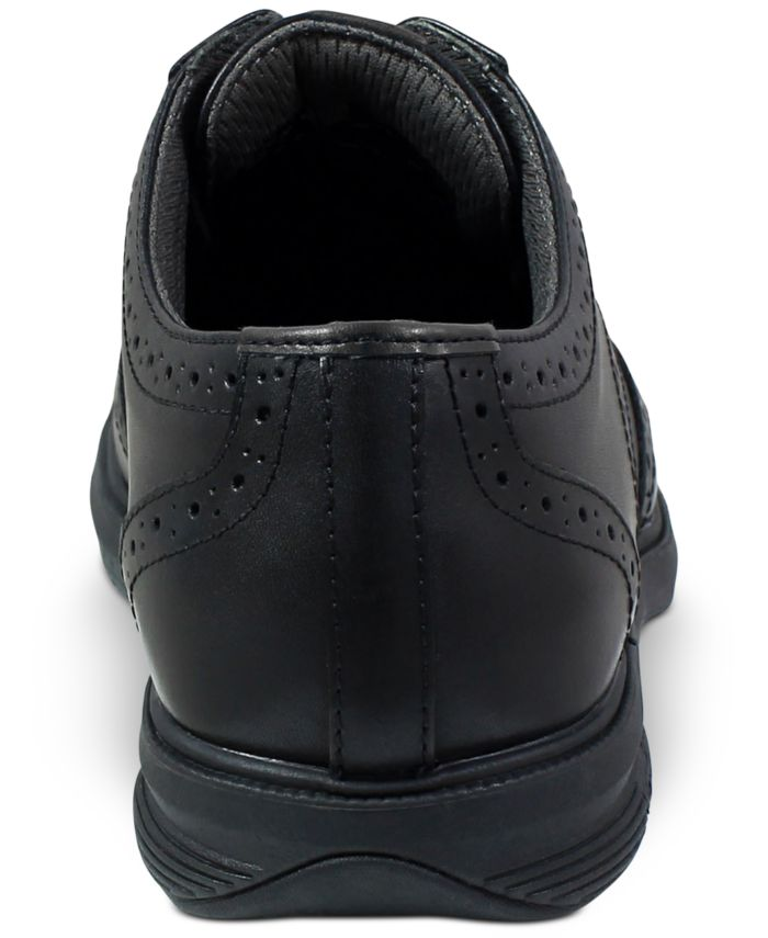 Nunn Bush Men's Maclin Street Oxfords with KORE Comfort Technology & Reviews - All Men's Shoes - Men - Macy's
