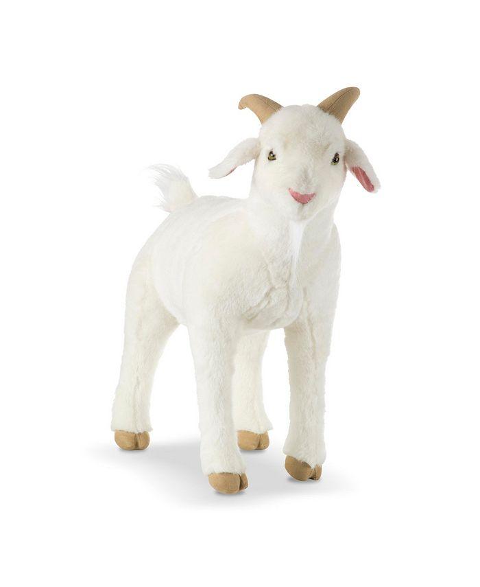 Melissa and Doug - Goat - Plush