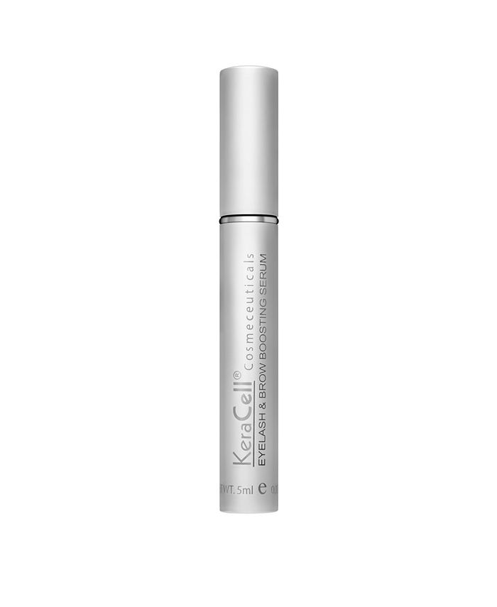 KERACELL - Face - Eyelash & Brow Boosting Serum