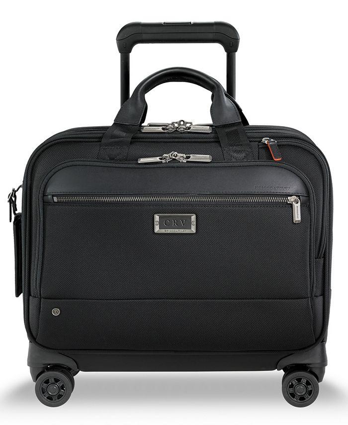 Briggs & Riley - @Work Medium Spinner Briefcase