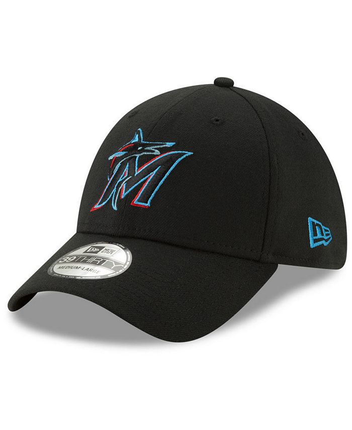 New Era - Team Classic 39THIRTY Stretch Fitted Cap