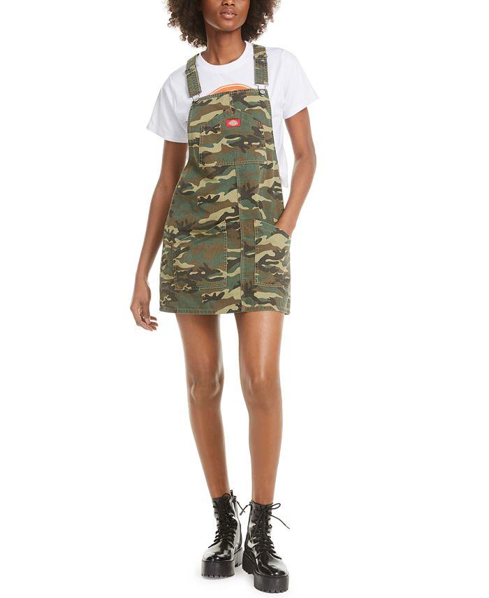 Dickies - Overall Jumper Dress