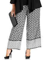 Trendy Plus-Size Pants