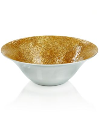 Simply Designz Serveware, Large Bowl