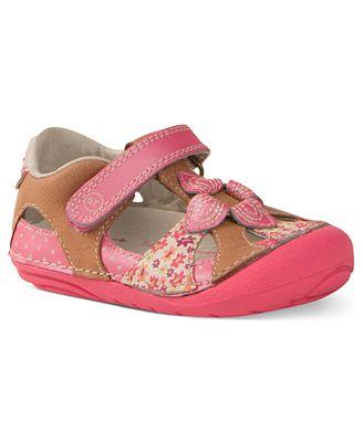 Macys Baby Shoes Stride Rite