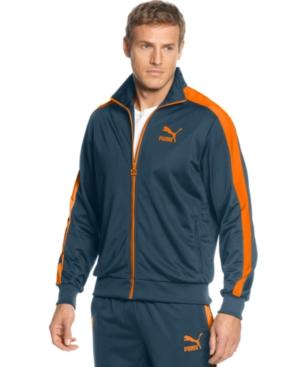 Puma Jacket Heroes T7 Track Jacket