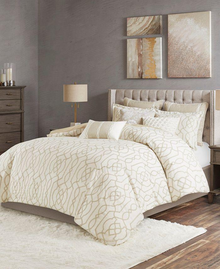 Madison Park Signature - Clarity Comforter Set
