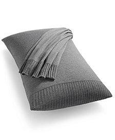 Calvin Klein Modern Cotton Jonas Standard Pillowcases