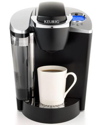 Keurig K65 Single Serve Brewer, Special Edition