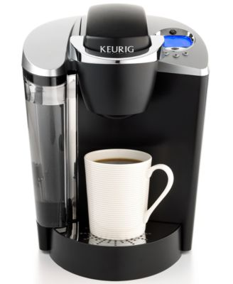 Keurig K65 Single Serve Brewer, Special Edition