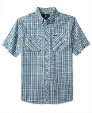 Rocawear Shirt Mini Check Shirt
