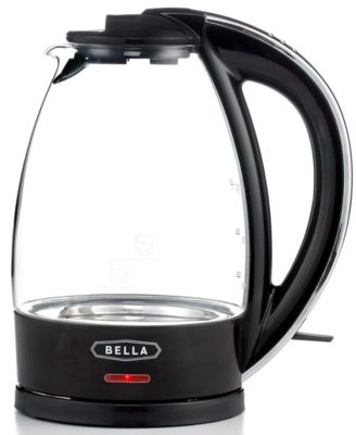 Bella 13822 1.7L Glass Kettle