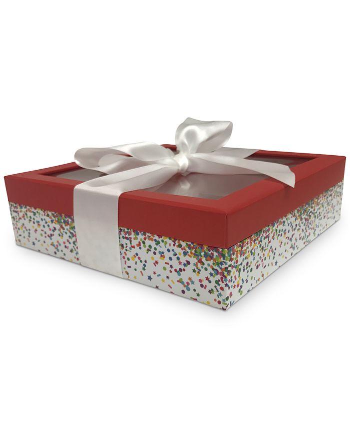 Chocolate Works - 12-Pc. Graham Cracker Gift Box