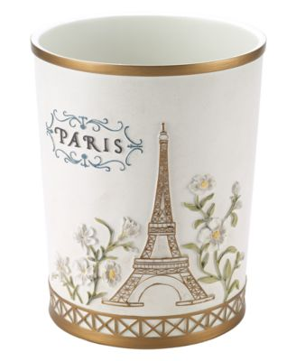 Paris Botanique Wastebasket