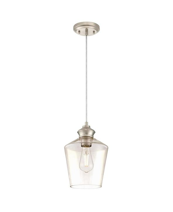 Westinghouse Lighting One-Light Indoor Mini Pendant