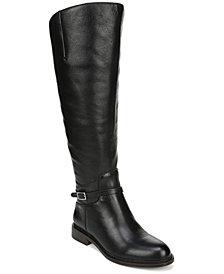 Franco Sarto Haylie Wide Calf High Shaft Boots