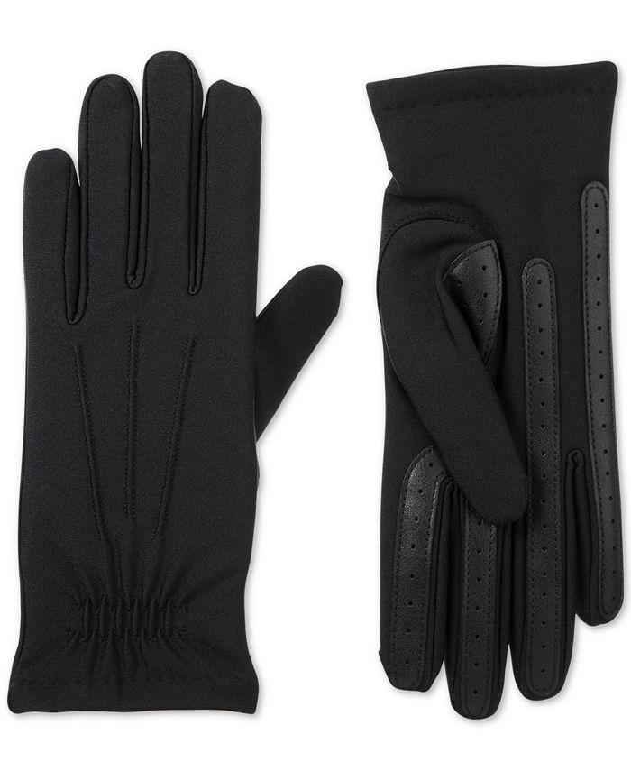Isotoner Signature - smartDRI® smarTouch® Gloves