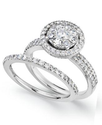 Channel Set Platinum Wedding Band 96 Vintage Prestige Unity Diamond Rings
