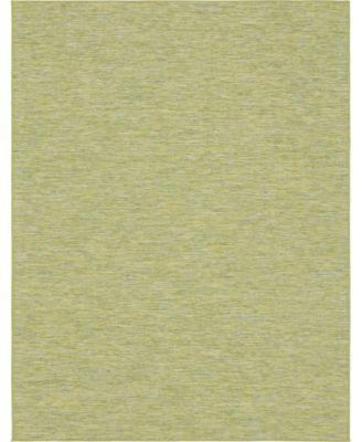Pashio Pas8 Green 9' 4
