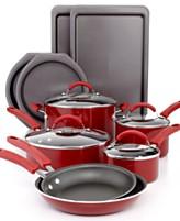 Macy's - KitchenAid Cookware, 14 Piece Set - $99.99