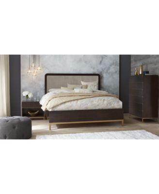 Derwick Bedroom, 3-Pc. Set (California King Bed, Nightstand & Dresser), Created for Macy's