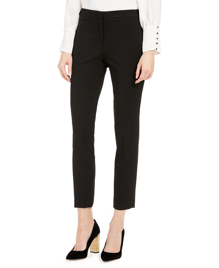 Calvin Klein - Petite Highline Skinny Pants