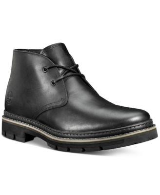 Port Union Chukka Boots