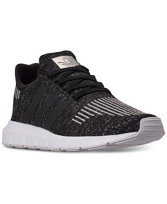 adidas Women's Swift Run Casual Sneakers from Finish Line ...