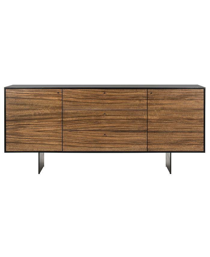 Safavieh - Jonna Wooden Cabinet