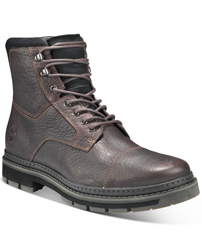 Timberland - Men's Port Union Waterproof Boots