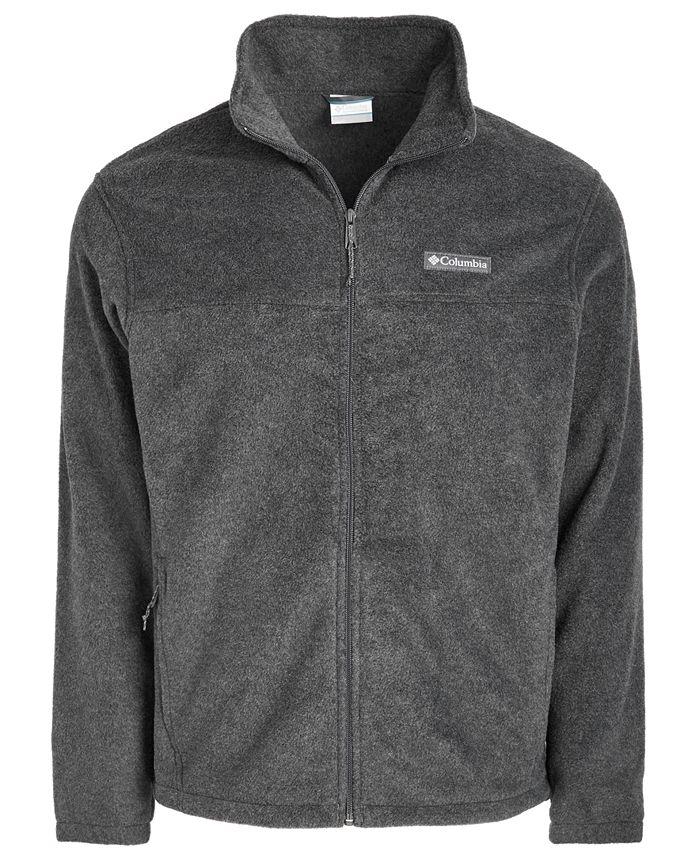 Columbia - Jacket, Steens Mountain Fleece Jacket