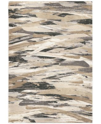 Riverstone Impressionist Multi 5'3