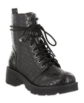 MIA Indigo-G Combat Boots \u0026 Reviews
