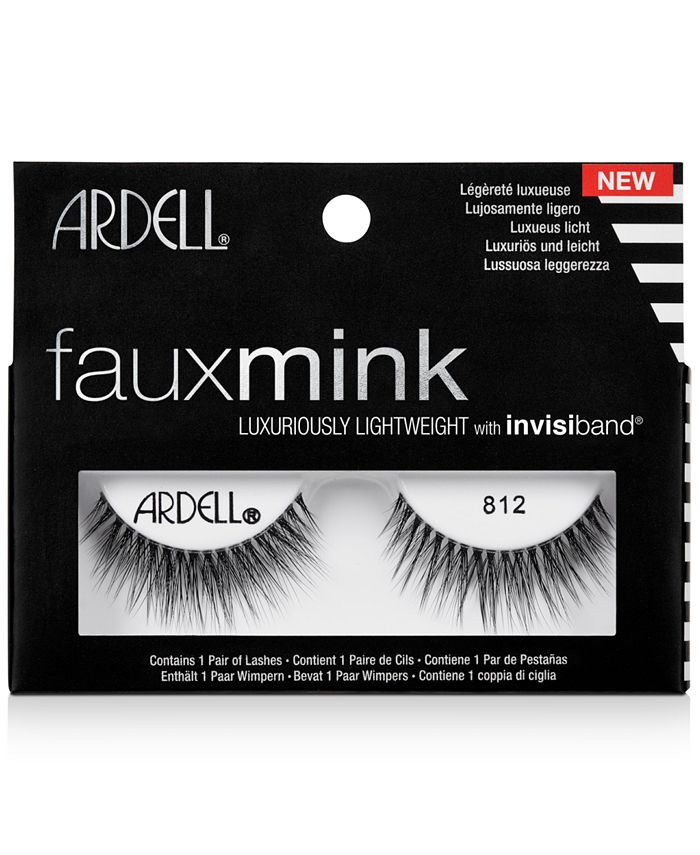 Ardell - Faux Mink Lashes 812