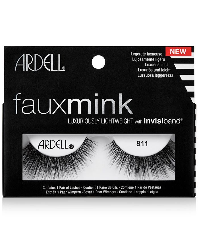 Ardell - Faux Mink Lashes 811