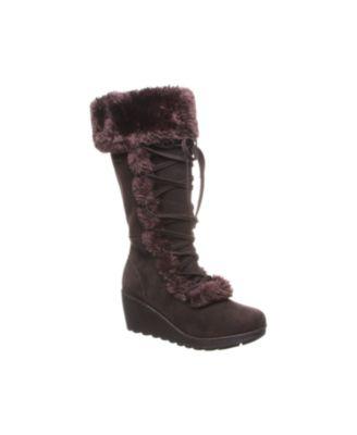 BEARPAW Women's Minka Tall Boots