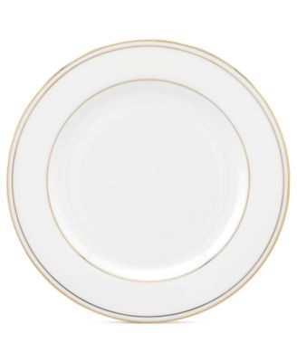 Lenox Federal Gold Appetizer Plate