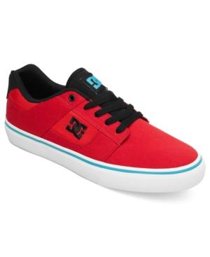 DC Shoes Bridge TX Sneakers Mens Shoes