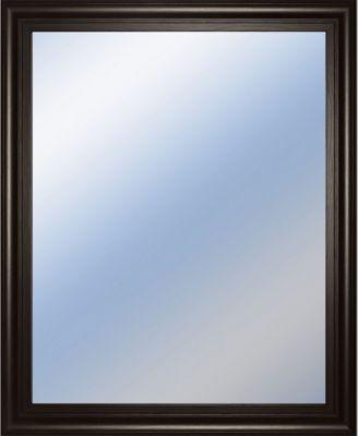 "Decorative Framed Wall Mirror, 34"" x 40"""
