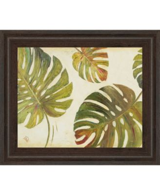 "Organic I by Patricia Pinto Framed Print Wall Art, 22"" x 26"""